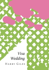 Visa Wedding Poetry Pamphlet