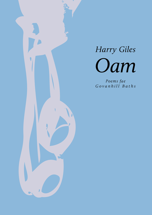 Oam Poetry Pamphlet