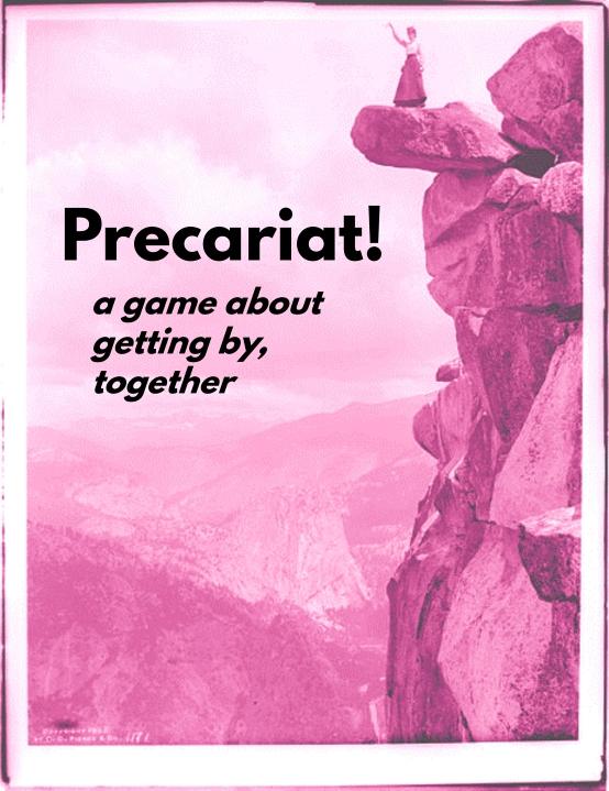 Precariat Cover 1